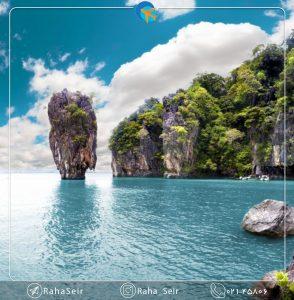آفر تور تایلند