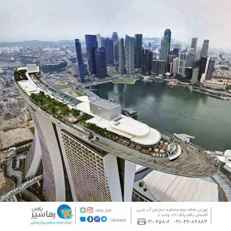 بهترین شهرهای مدرن آسیا برای گردشگری
