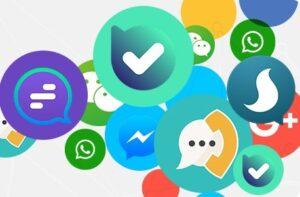 شبکه اجتماعی سروش