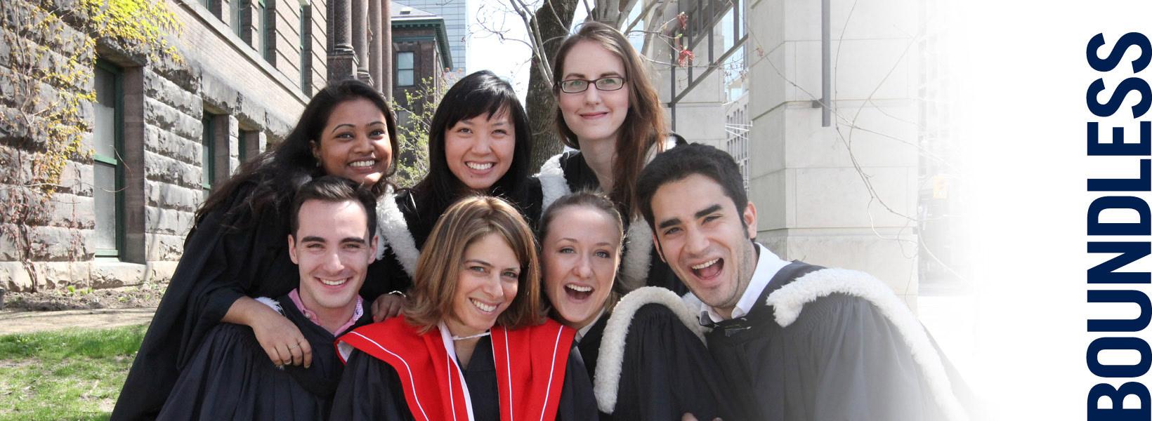 دانشگاه تورنتو | University of Toronto