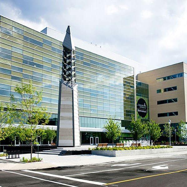 دانشگاه مونترال 2