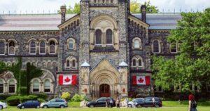 دانشگاه تورنتو 2