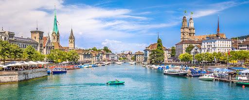 مدارک مورد نیاز برای ویزای سوئیس